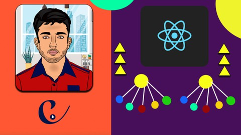 React Routing-Learn React Routing & Component (Build an App)