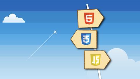 【もじゃもじゃラボ】HTML5/CSS3/JavaScript超入門♪未経験・初心者のためのWeb開発