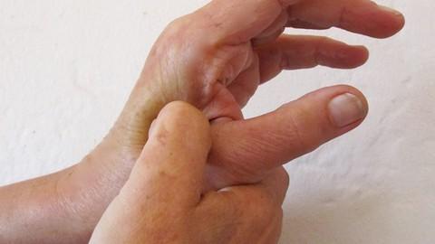 Advanced Reflexology - Acupressure and Foot Reading Skills