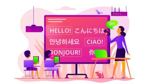 Золотая ниша на YouTube для учителей иностранных языков