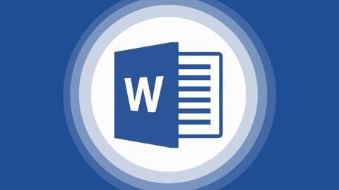 Komplette Microsoft Word MS-Office Grundlagen Masterclass