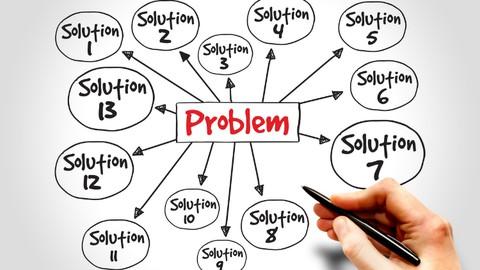 【ビジネスの基本】問題解決のキホンを身につける
