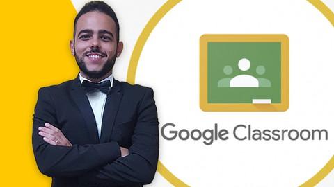 Google CLASSROOM para Professores