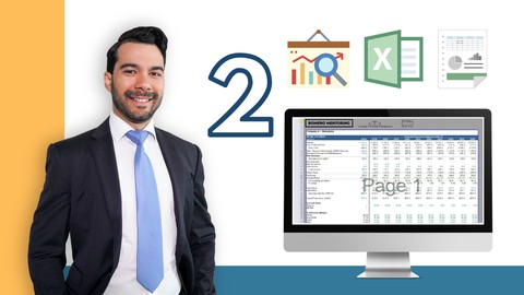 Financial Statements Modeling 2020 Learn With A Professional