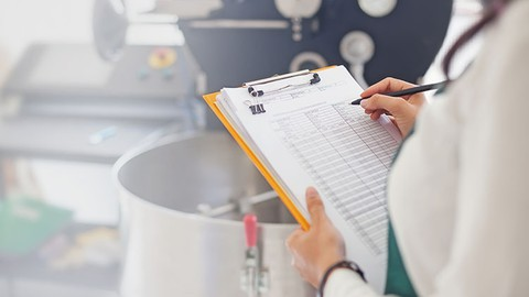 ISO 22000 (HACCP and PRPs) for Food Safety