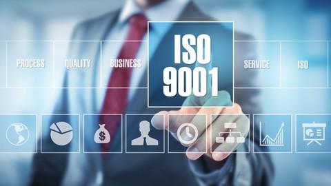 ISO 9001 Version 2015 : La maîtrise