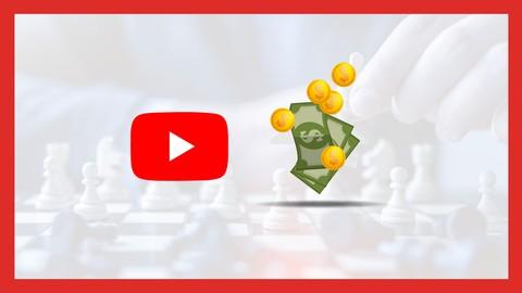 Die YouTube-Masterclass 2021: Geld verdienen & Ads schalten