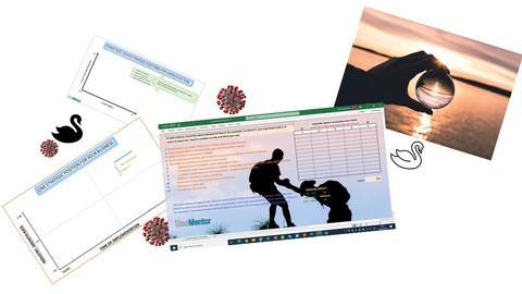 Epi~nomics: Forecasting Skills for Small Businesses