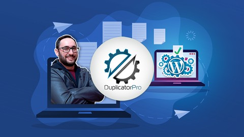 Curso de Duplicator Pro para Wordpress