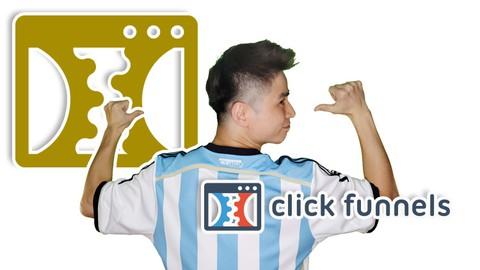 如何學會ClickFunnels銷售漏斗網站建構 2020 + 贈送免費的漏斗模板 x 3!