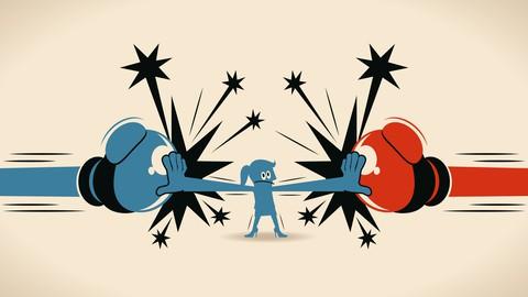 Mediation: Conflict Management & Resolution - Certification
