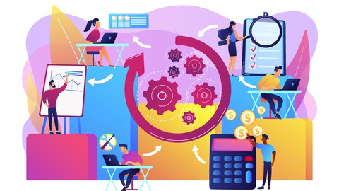Process Optimization for Management Consultants & Analysts