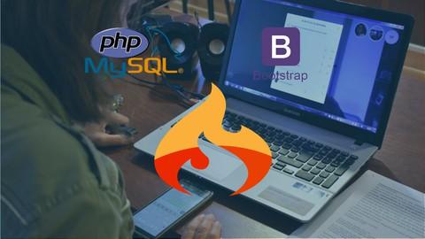Sistema de Exámenes en linea con Codeigniter 3 y Bootstrap 4