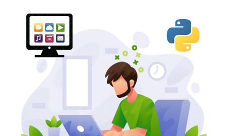 Learn Tkinter from Scratch to Create Desktop Applications