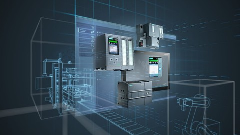 Siemens PLC Programming Using SCL -Part 2 (TIA Portal)