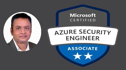 AZ-500: Microsoft Azure Security Technologies Practice Tests