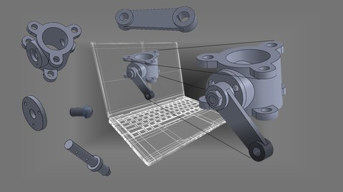 Solidworks Complete Course.