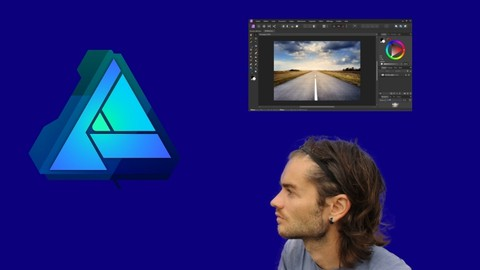 Affinity designer the complete course