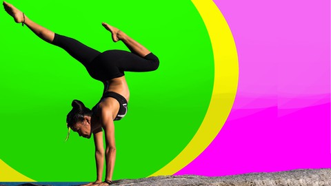 FREE Beginner Yoga - 5 Day Yoga Challenge Learn Yoga Online