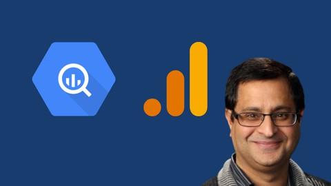 Google BigQuery and SQL with Google Analytics 4