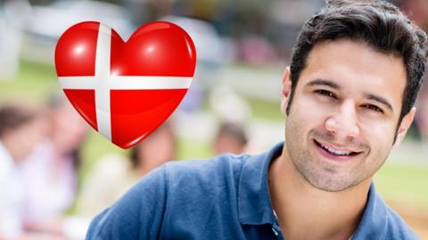 Complete Danish Level 2 - intermediate