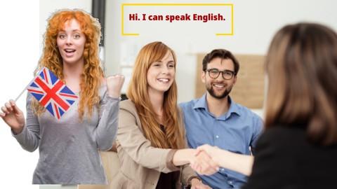 Sıfırdan Konuşturan İngilizce Kursu