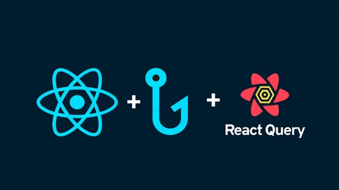 React Native With React Hooks & React Query:High Performance