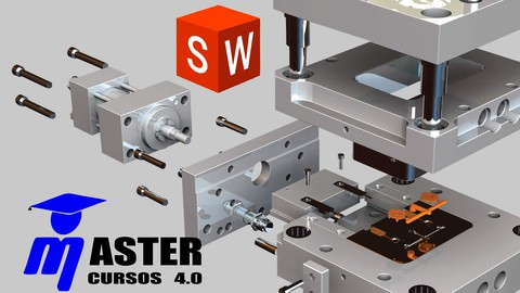 Solidworks Mold-Making
