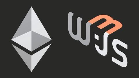 Blockchain dApp Development (Ethereum, Solidity & Web3.js)