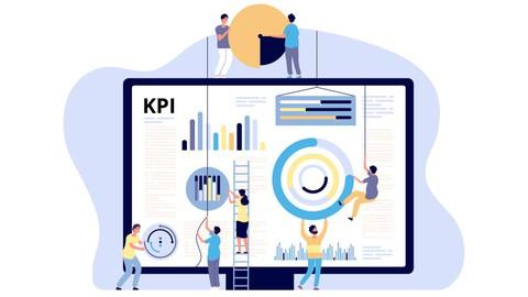 【初めてのKPI管理】エクセルで学ぶ重要指標マネジメント