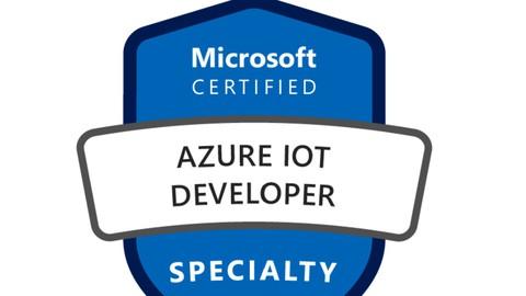 AZ-220: Microsoft Azure IoT Developer Practice Test Original
