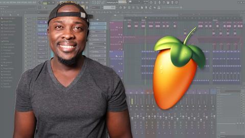 FL Studio - Beginner Beat Making Course | Music Production