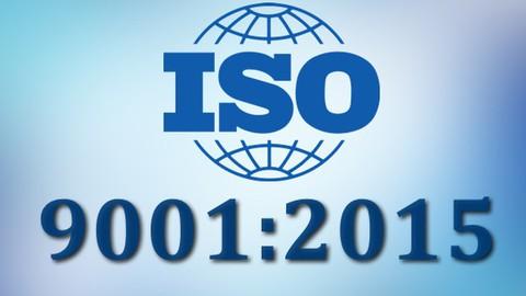 ISO 9001:2015 المتطلبات و التطبيق العملي للمواصفة القياسية