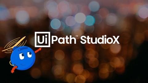 【X初級編】RPAコンサルタントが教えるUiPath StudioX ~プログラミング経験が無い人でも簡単に自動化可能~