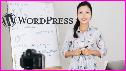 Wordpressで作るオンライン講座!初心者向けの作成方法全解説!