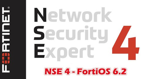 Fortinet NSE4 - FortiOS 6.2 [ 2020 ]