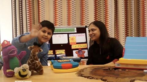 Circle Time Made Fun ( Preschool, KG & Primary Educators)