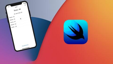 Créer des apps iPhone avec SwiftUI (Edition 2020 pour iOS14)