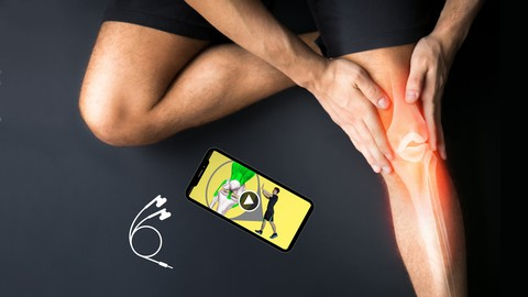 Complex of exercises Strong Joints for joints strengthening