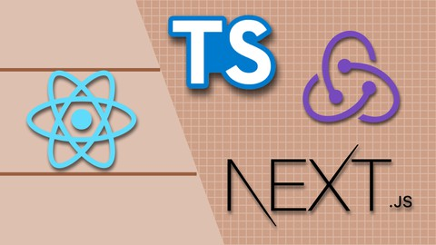 React and Next.js with Typescript: A Rapid Guide - Advanced