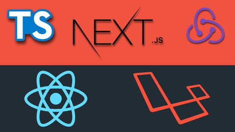 React, Next.js and Laravel: A Rapid Guide - Advanced