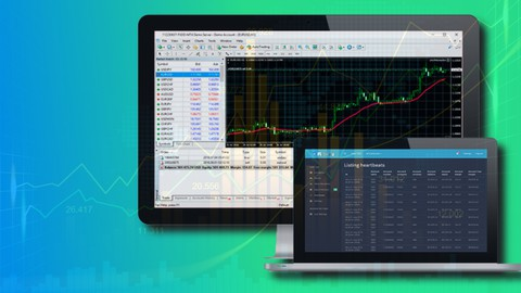 ULTIMATE Forex A-Z Trading Mega Course + Fast Forex Profits