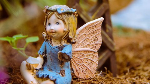 Miniature Fairy Gardening 2.0