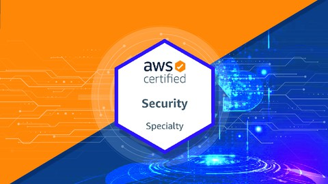 AWS Certified Security - Specialty Practice Test