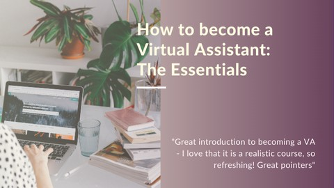How to set up as a Virtual Assistant: Beginners Essentials