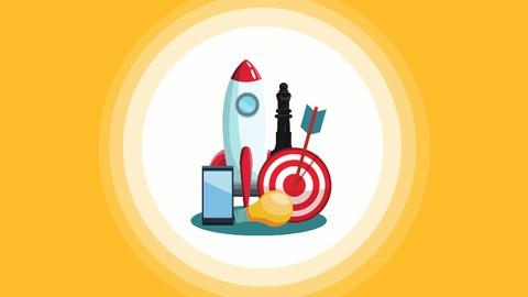 Geld im Internet verdienen Masterclass: Online Business A-Z
