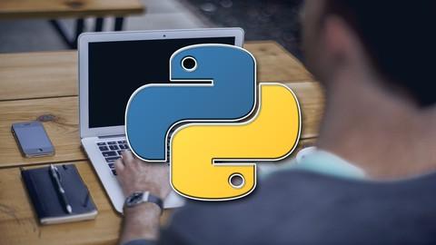 Python | Introducción a la Programación
