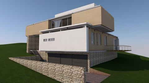 الكورس الاحترافى للاظهار المعمارى باستخدام برنامج الارشيكاد