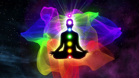 Curso de auto cura: limpeza e alinhamento dos chakras