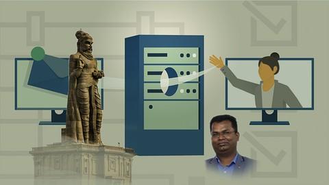 Microsoft Windows Server 2019 Administration-நிபுணர் தமிழில்